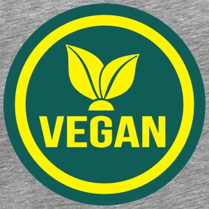 Vegan Tops - Men's Premium T-Shirt