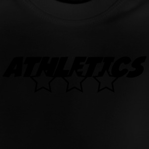 Athletics T-shirts - Baby T-shirt