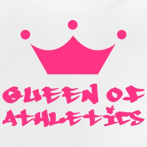 Queen of Athletics Shirts - Baby T-Shirt