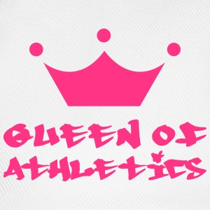 Queen of Athletics Flaskor & muggar - Basebollkeps
