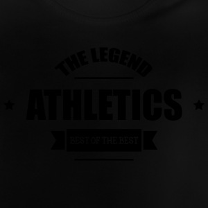 Athletics  Shirts - Baby T-Shirt