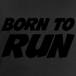Born to run Athletics  Magliette - Felpa da uomo di Stanley & Stella