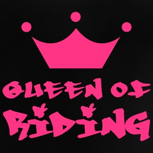 Queen of Riding T-shirts - Baby T-shirt