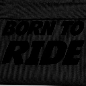 Born to Ride Felpe - Zaino per bambini