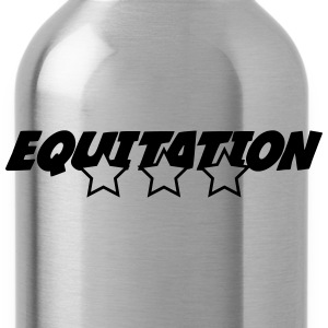 Equitation Hoodies - Water Bottle