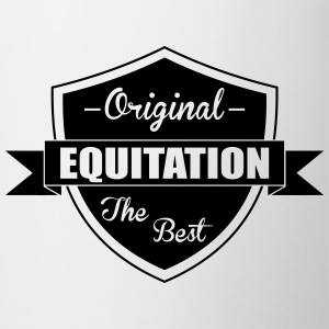 Equitation Shirts - Mug
