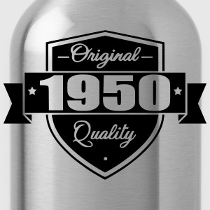 1950 T-Shirts - Water Bottle