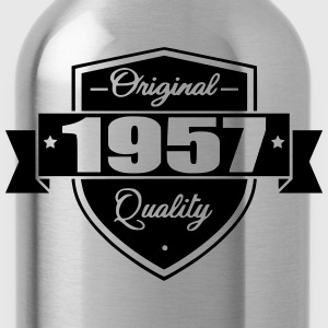 1957 T-Shirts - Trinkflasche