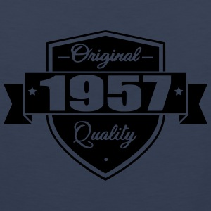 1957 T-Shirts - Men's Premium Tank Top