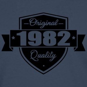 1982 T-Shirts - Men's Premium Longsleeve Shirt