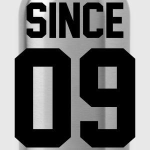 Since 09 Tee shirts - Gourde