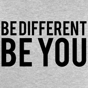 Vær Different Be You T-skjorter - Sweatshirts for menn fra Stanley & Stella