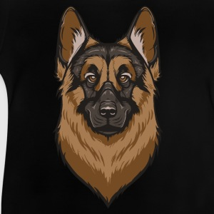 German Shepherd Shirts - Baby T-Shirt