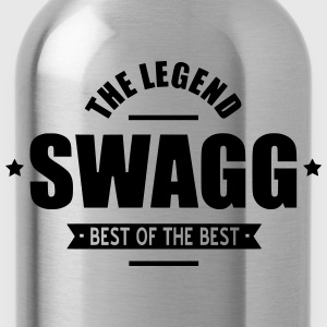 Swagg T-Shirts - Water Bottle