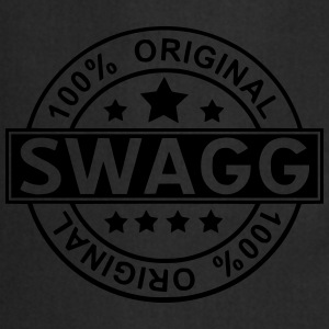 Swagg T-Shirts - Cooking Apron