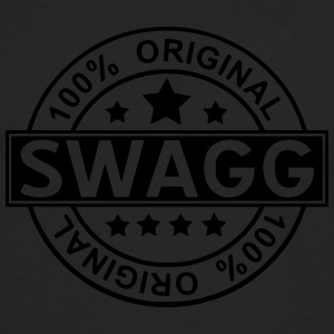 Swagg - T-shirt manches longues Premium Homme