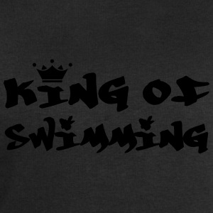 King of Swimming Flaskor & muggar - Sweatshirt herr från Stanley & Stella
