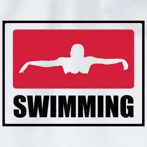 Swimming T-shirts - Sportstaske
