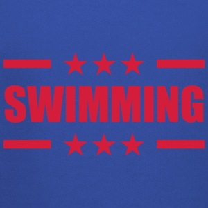 Swimming T-shirts - Premium-Luvtröja barn