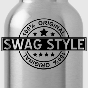 Swag Style T-Shirts - Water Bottle