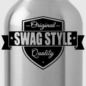 Swag Style T-Shirts - Trinkflasche