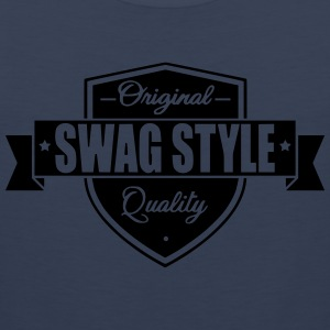 Swag Style T-Shirts - Men's Premium Tank Top