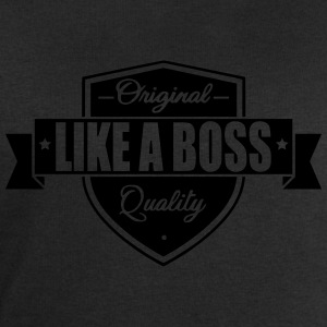 Like a Boss - Sweat-shirt Homme Stanley & Stella