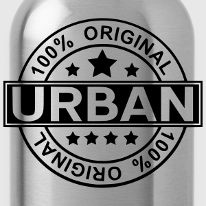 Urban T-Shirts - Water Bottle