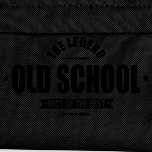 Old School T-Shirts - Kids' Backpack