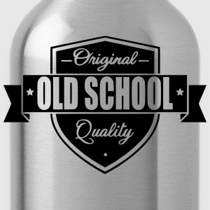 Old School - Gourde