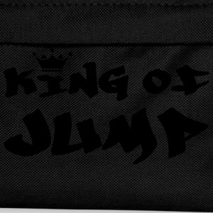 King of Jump ! T-Shirts - Kids' Backpack