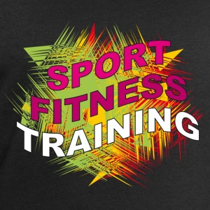 SPORT FITNESS TRAINING Tee shirts - Sweat-shirt Homme Stanley & Stella