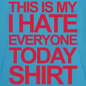 Hate Everyone Tops - Men's Breathable T-Shirt