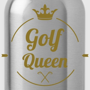 Golf Queen T-Shirts - Water Bottle