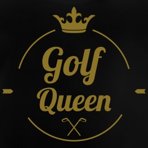 Golf Queen T-shirts - Baby T-shirt