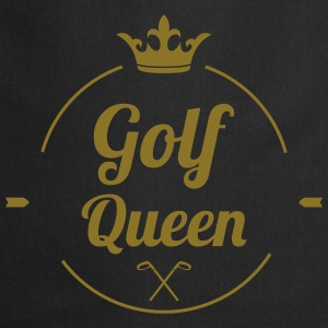 Golf Queen Shirts - Cooking Apron