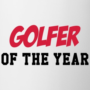 Golfer of the year Shirts - Mug