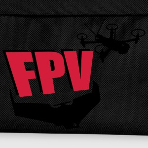 FPV First Person View T-Shirts - Kinder Rucksack
