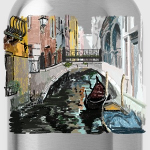 Venice T-Shirts - Water Bottle