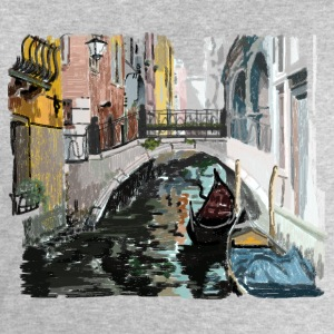 Venice T-Shirts - Men's Sweatshirt by Stanley & Stella