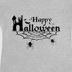 Happy Halloween Shirts - Baby T-Shirt
