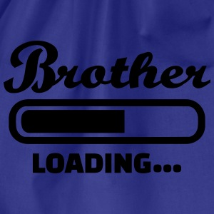 Brother T-Shirts - Turnbeutel