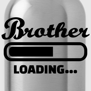 Brother T-Shirts - Trinkflasche