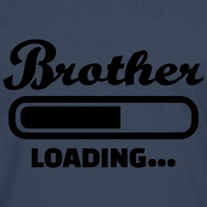 Brother T-Shirts - Männer Premium Langarmshirt