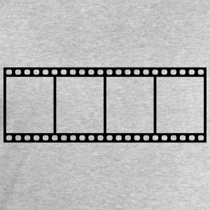 Film tape film tape T-Shirts - Men's Sweatshirt by Stanley & Stella