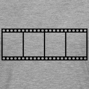 Film tape film tape T-Shirts - Men's Premium Longsleeve Shirt