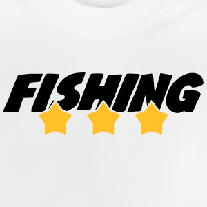 Fishing Shirts - Baby T-Shirt