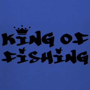 King of Fishing T-Shirts - Kinder Premium Hoodie