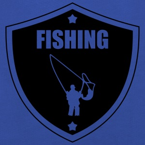 Fishing T-shirts - Premium-Luvtröja barn