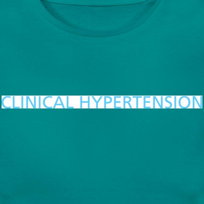 Clinical Hypertension